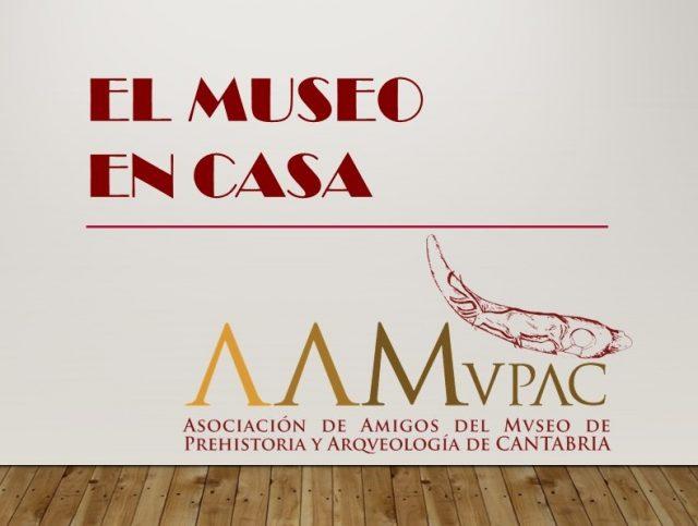 EL MUSEO EN CASA